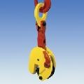 Cleste (cleme, gafe) de ridicat tabla, tevi, profile