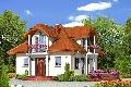 Case pe structura de lemn sau clasica