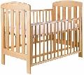 Patut din lemn pentru bebe si copii Oana