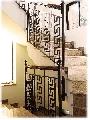 Balustrada din Fier Forjat R