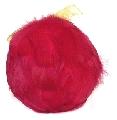 Glob pene rosii