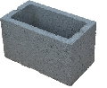 Boltar beton 19x35x20