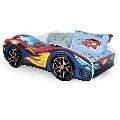 Pat pentru copii masina de curse HM Speed