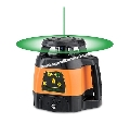 FLG 245HV-GREEN - Nivela laser verde rotativa orizontal si vertical