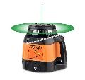 FLG 245HV-GREEN TRACKING Nivela laser verde rotrativa cu urmarirea receptorului