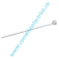 COLIER PLASTIC (BRIDE) GEWISS 9X610MM