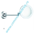 Oglinda iluminata Bathroom Lights 1456CC crom LED 3W 295LM lumina intermediara