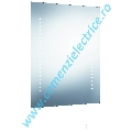 Oglinda iluminata Bathroom Lights 9305 LED 2.8W 196LM lumina intermediara