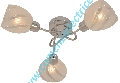 Plafoniera Luisse 3 9117 3xE14 IP20