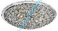 Plafoniera Orion 4163-35CC crom G9 3x33W