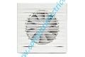 Ventilator standard diametru 100 mm cu debit 100 mc/h, Dospel Play, Alb
