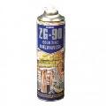 AEROSOL ZINCAT PENTRU GALVANIZARE ZG90 500ML