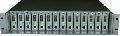 CARCASA 14-SLOTURI MEDIA CONVERTOR FARA MANAGEMENT, RACK19-INCH, SUPORT SURSA DE ALIMENTARE REDUNDANTA, O SURSA AC INCLUSA TP-LINKTL-MC1400