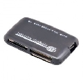 CARD READER SPIRE USB 2.0 SP333CR