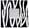 Oglinda Zebra cadouri femei