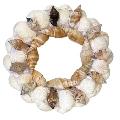 Coronita decorativa cu scoici