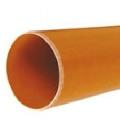PRELUNGIRE CAMIN PVC D.400