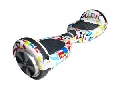 SCUTER ELECTRIC HOVERBOARD A025-35, 6.5INCH - SMART WHEEL, BATERIE FIRST