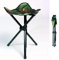 Scaun Mil-Tec Pliant 3 - LEGS Woodland