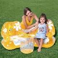 Set mobilier gonflabil pentru copii Bestway TWEETY (scaune si masuta)