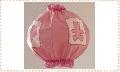 Baby Expert Italia - Lampa MAGIA alb-roz