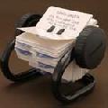 Fisier rotativ Rolodex Mini Clasic 250 carduri
