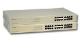 SWITCH FAST ETHERNET 16 PORTURI / RACK 19 REPOTEC RP-SW16P
