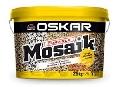 TENCUIALA OSKAR MOSAIK 25KG 9705