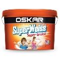 VOPSEA LAVABILA INTERIOR OSKAR SUPERWEISS 2.5L