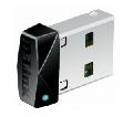 ?ADAPTOR WIRELESS USB N150, MICRO, D-LINK DWA-121