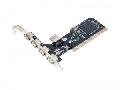 ?CARD PCI ADAPTOR LA 4xUSB 2.0 EXTERN + 1xUSB2.0 INTERN LOGILINK PC0041