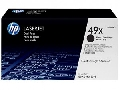 ?TONER ORIGINAL PENTRU HP NEGRU DUAL PACK 49X Q5949XD