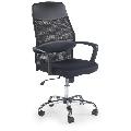 Scaun birou mesh HM Carbon negru