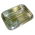 Tava din inox pentru lasagna KingHoff, lungime 30.5 cm