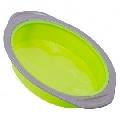 Forma din silicon pentru prajituri Peterhof, forma rotunda