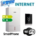 Condens 7000 W ZWBR35 + Termostat Internet