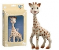 Girafa Sophie mare Vulli,