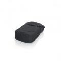 Invelitoare picioruse Boot de Luxe ABC Design, Black