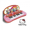 Pian cu figurine Hello Kitty Reig Musicales,