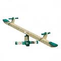 Balansoar din lemn TP Toys,