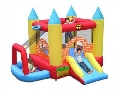 Saltea gonflabila Play center 4 in 1 Happy Hop,