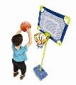 Panou de baschet First Basketball Mookie,