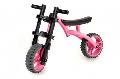 Bicicleta copii Extreme YBike, Roz