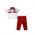 Costum Polo Losan, 12 M