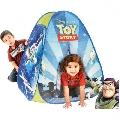 Cort de joaca Toy Story Hideaway Playhut,