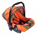 Cosulet auto 0-13 kg First Travel 803 DHS, Orange
