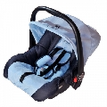 Cosulet auto 0-13 kg First Travel 803 DHS, Blue
