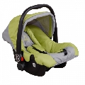 Cosulet auto 0-13 kg First Travel 803 DHS, Green