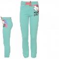 Pantaloni Hello Kitty, 5-6 ani