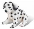 Figurina pui de dalmatian Bullyland,
